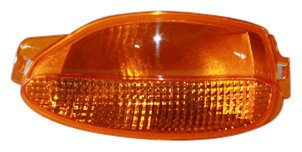 TYC 18-5559-01 Buick LeSabre Front Passenger Side Replacement Parking/Signal Lamp Assembly