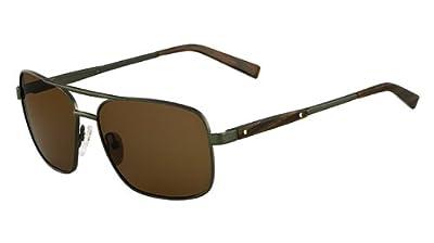 Calvin Klein Collection Sunglasses CK7346SP 310 Dark Green 58 15 135