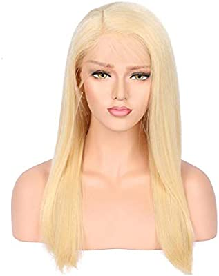 Amazon.com : 613 Blonde Full Lace Wigs 15