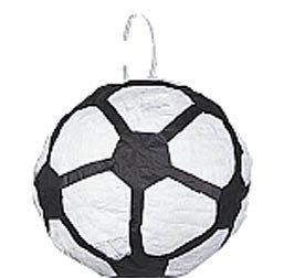 Soccer Ball Pinata Party Supplies Activities -