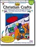 Christian Crafts Gr 4-6
