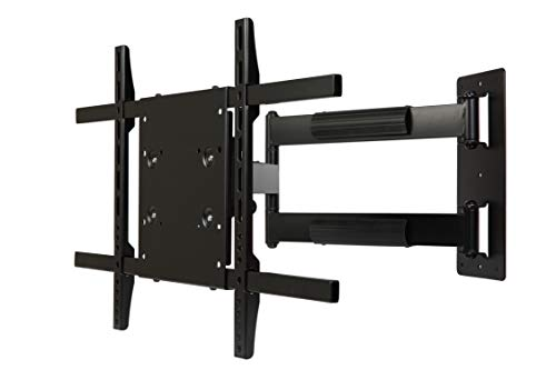 """THE MOUNT STORE TV Wall Mount for Hisense 50"""" Class LED R7 S"""
