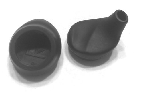 replacement earbud covers large - 1