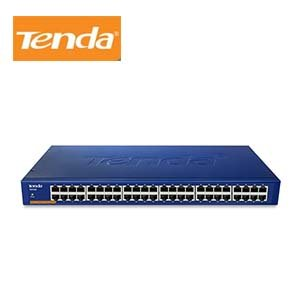 48 Port 10/100 Rackmount Switch Tenda TEH1048