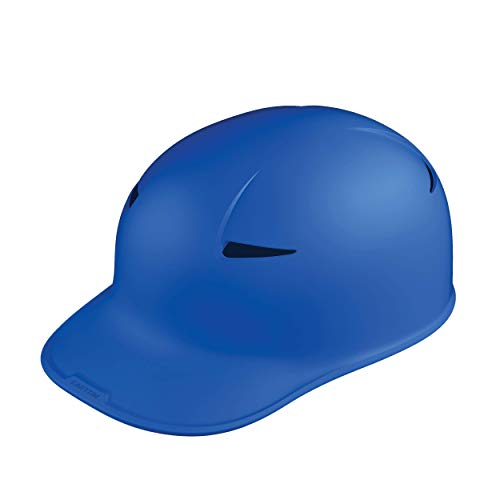 EASTON PRO X Skull Catchers & Coaches Protective Helmet Cap | Large / X Large | Matte Royal | 2020 | Matte Finish | ABS Thermoplastic Shell | Soft Dual Density Foam | BioDri Moisture Wicking Liner