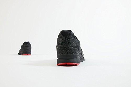 Asics - Gel Lyte V - Sneakers Uomo - Black - US 10 - EUR 44 - CM 28