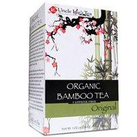 Uncle Lees Tea Bamboo Original Org