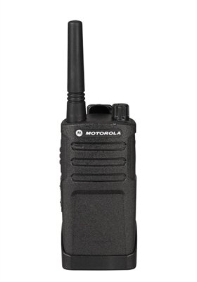 12 Pack of Motorola RMU2040 Two way Radio Walkie Talkies