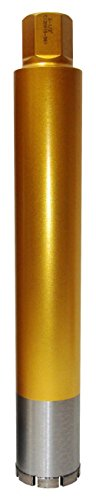 (Concord Blades CBW02500SP 2-1/2 Inch Wet Concrete Diamond Core Drill Bit)