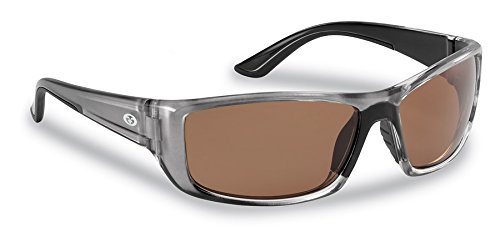 Flying Fisherman Buchanan Polarized - Sunglasses Full Coverage