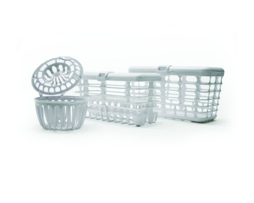 Price comparison product image Prince Lionheart Complete Dishwasher Basket System