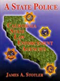 img - for California State Law Enforcement Agencies book / textbook / text book