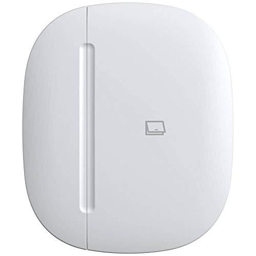 Samsung SmartThings Multipurpose Sensor [GP-U999SJVLAAA] Door & Window Sensor - Zigbee - White by Samsung