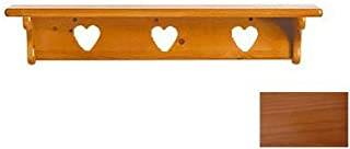 product image for Little Colorado Shelf, Honey Oak/Heart