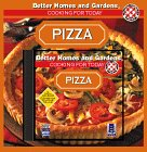 Pizza (Better Homes and Gardens(R): Cooking for Today, Volume 7)
