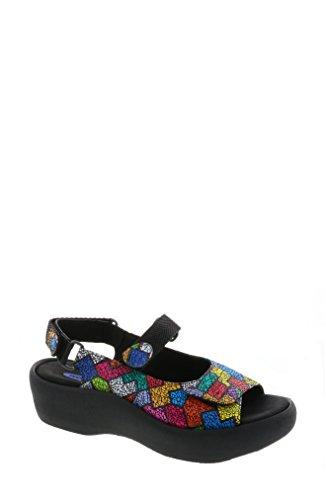 コンベンション論争の的絶滅させる[ウォルキー] レディース サンダル Wolky Jewel Sport Sandal (Women) [並行輸入品]