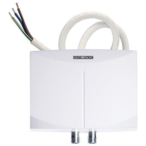 Stiebel Eltron 220816 3.0 kW, 120V Mini 3-1 Mini Single Handwashing Sink Tankless Electric Water Heater