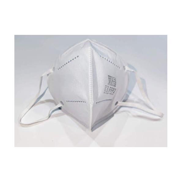 50-Stck-FFP2-Maske-Atemschutzmaske-FFP2-Maske-CE-Zertifiziert-von-Offiziell-Benannter-Stelle-Partikelfiltermaske