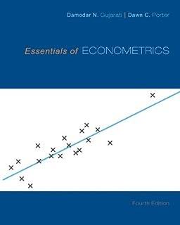 Basic Econometrics Pdf