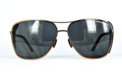 P8600 Design Porsche Sonnenbrille Sonnenbrille P8600 Porsche Copper Copper Porsche Design qwS4IY
