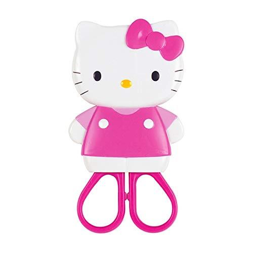 Hello Kitty Safety Scissors: Pink