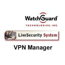 WatchGuard VPN Manager - Complete Product - 10 Node