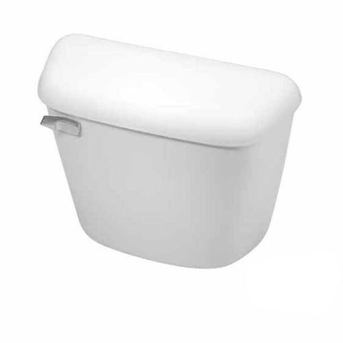 Mansfield 180WHT Alto Pro Toilet Tank and cover only by Mansfield