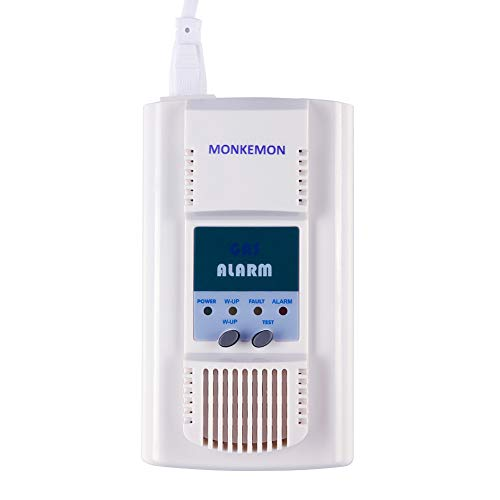 Most bought Gas Detectors & Alarms
