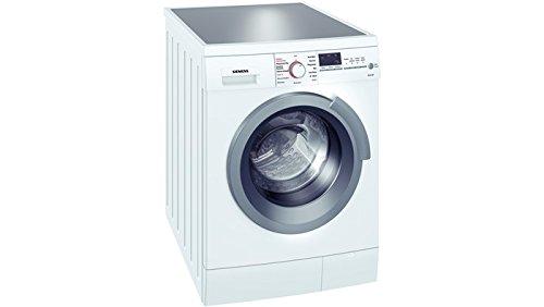 Siemens wm s ff waschmaschine aab kg u min
