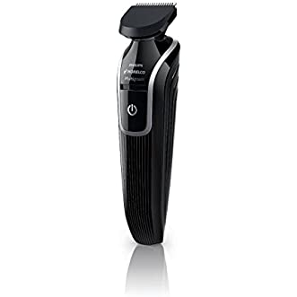 Philips Norelco Qg333042 Multigroom Cordless Rechargeable Electric Shaver