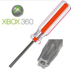 XBOX 360 Controller T8 Security Torx Screwdriver: Amazon