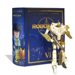 Robotech Masterpiece Collection: VF-1A Ben Dixon (Dixon Collection)