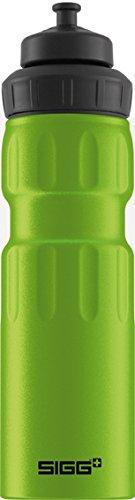 Sigg Trinkflasche Wmb Sports, Green Touch, 0.75 Liter, 8439.40