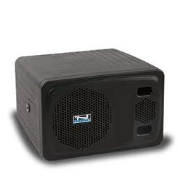 Anchor Audio, CouncilMAN Speaker Amplifier, AN-100CM+