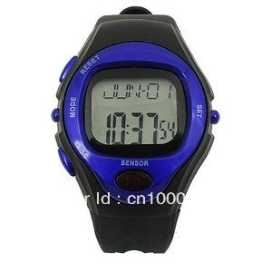 pulse-heart-rate-counter-calories-monitor-watch-sport-waterproof-3atm-blue