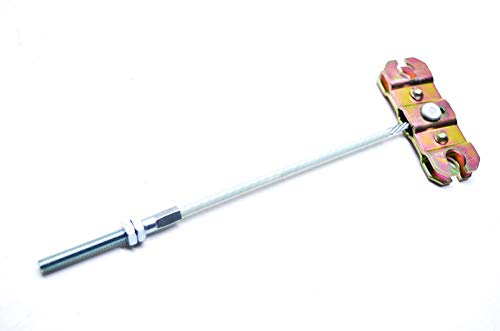 Se Parking Brake Cable - Kawasaki 1999-2018 Mule 2500 Mule Sx 4X4 Xc Se Brake F Parking Cable 54005-1198 New Oem