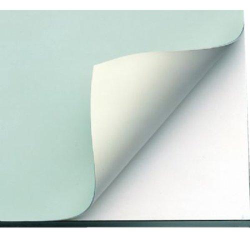 Alvin VYCO Green Cream Board Cover 48
