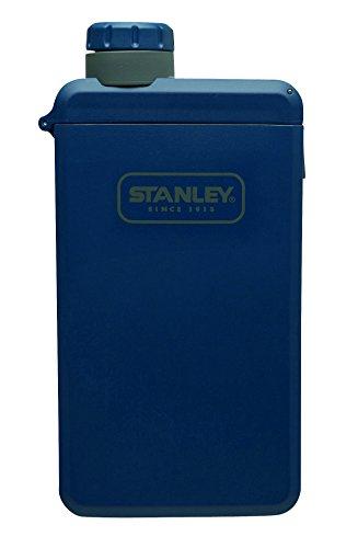 Stanley 0.23Litre Adventure Pocket Flask, Navy - Flask Stanley