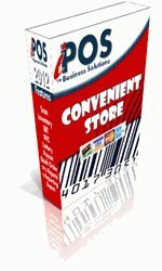iPOS Merchant Cstore Point of Sale Software