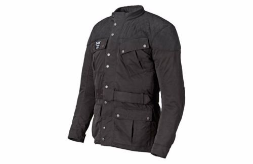 Barbour Motorcycle Jacket - 1