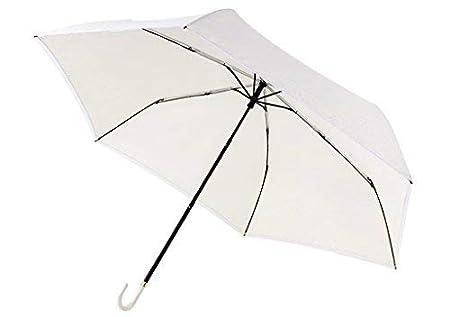 Parapluies pliants Mini-Parapluie Ombrelle avec Dentelles Parapluie de Poche Parasol Pliable Ultra-léger Anti UV +30 Compact Parapluie à Double Usage pour Les Femmes