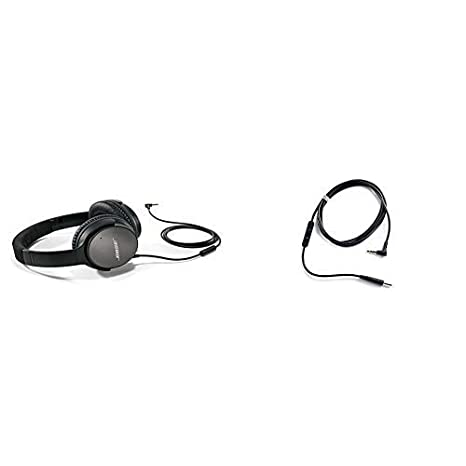 Bose QuietComfort 25 Cuffie Acoustic Noise Cancelling per dispositivi  Samsung e Android 6ec91ecc152f