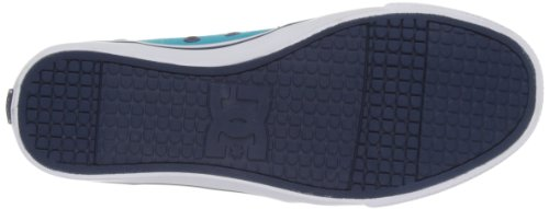 J Shoe Sneaker Hbj Dc 2 Gatsby Blue Donna türkis Turchese horizon wxqnnEFOpa
