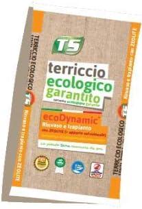 Sustrato ecológico garantizado para trasvases y trasplantes con ...
