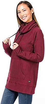 super. natural W Mountain Cascade Fleece Women's Merino
