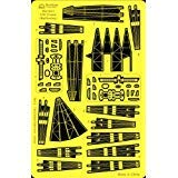1/700 For Japan Navy ships Crane Crane set I
