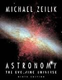 img - for Astronomy: The Evolving Universe, 9th Edition book / textbook / text book
