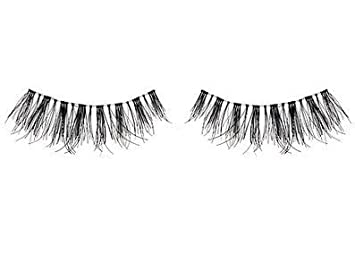 eb0959edb7a Image Unavailable. Image not available for. Color: Huda Beauty Classic  False Lashes Samantha #7 ...