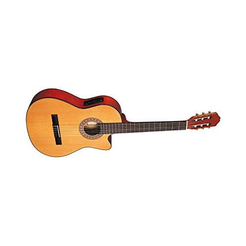 Jose torres - Jt16ce guitarra clasica: Amazon.es: Instrumentos ...