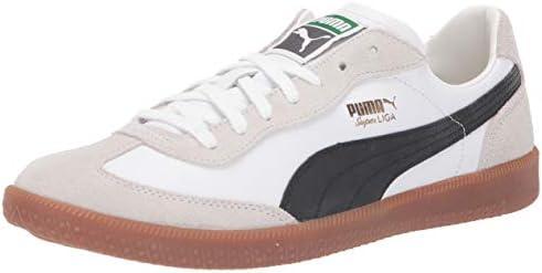 PUMA Men's Super Liga Og Sneaker